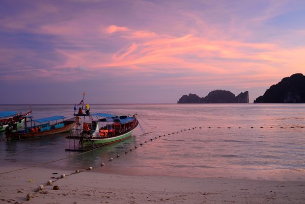 Thailand Soft Adventure And Fun-13D|12N - Tour