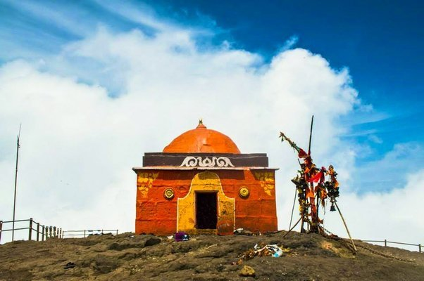 Kalsubai Independence Day Trek - Tour