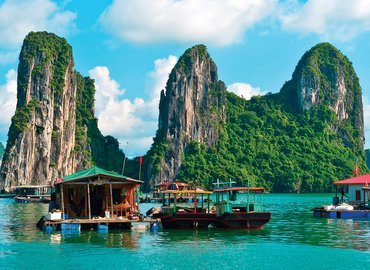 Vietnam| Ha Noi Free & Easy -3N/4D - Tour
