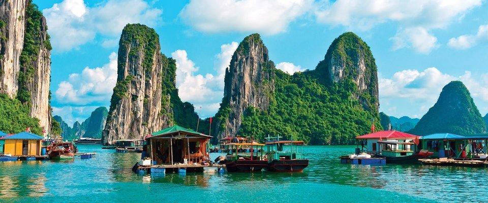 Vietnam| Ha Noi Free & Easy -3N/4D - Tour