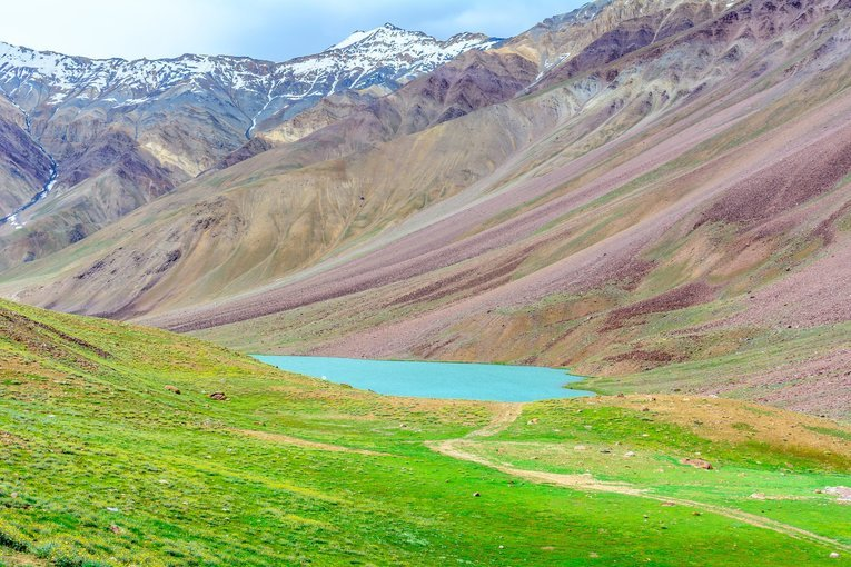 Spiti Valley Tour - Tour