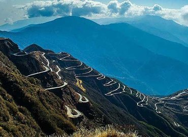 Silk Route Magic - Tour