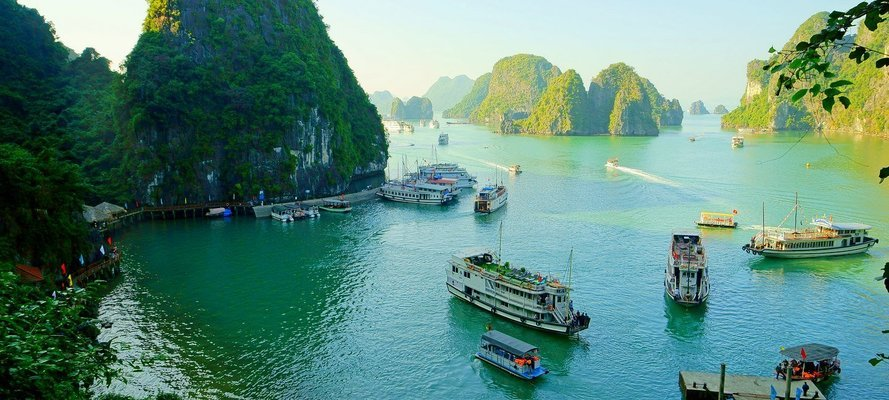 Vietnam | Wonder of Hanoi – Ha Long Bay & Ninh Binh |- 5D|4N - Tour