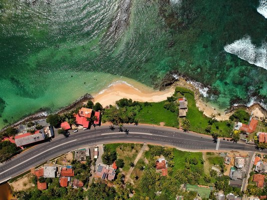 Best OF Sri Lanka - 13D/12N - Tour