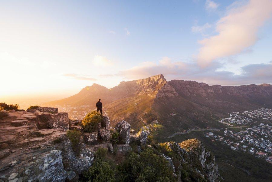 South Africa Adventure - Tour
