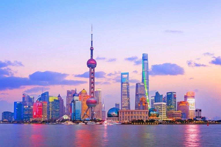 CHINA-Shanghai Break -4D|3N - Tour