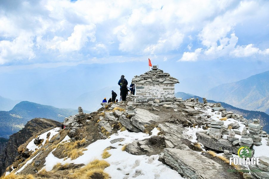 Chandrashila Chopta Trek - Tour
