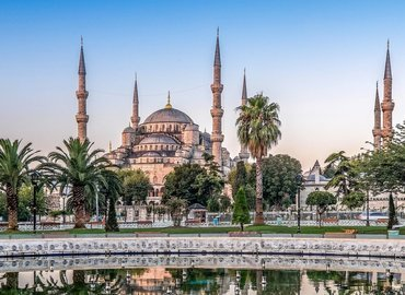 Easy Istanbul - 4D|3N - Tour