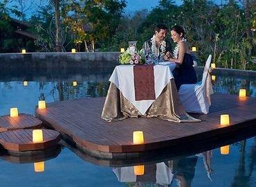 Bali Honeymoon Package- 4D 3N - Tour