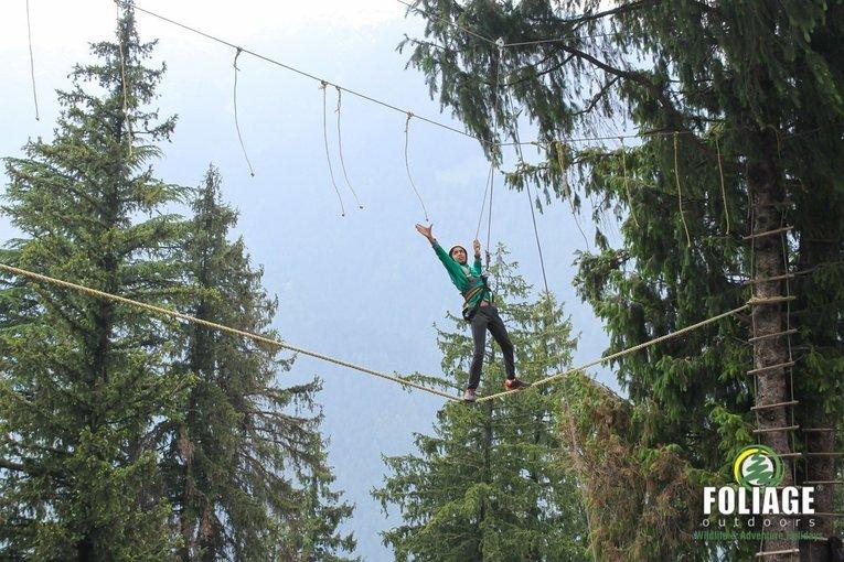 Manali Adventure Camp (18-22 years) - Tour