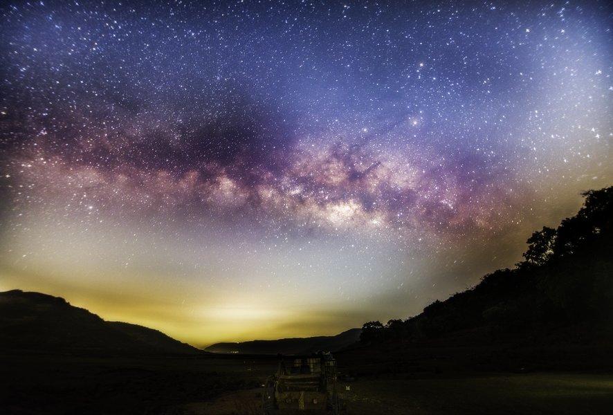 Stargazing near Mumbai and Pune. - Tour