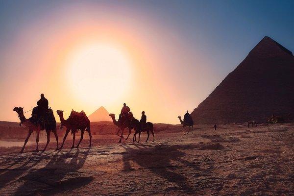 Islamic Cairo - 6D|5N - Tour