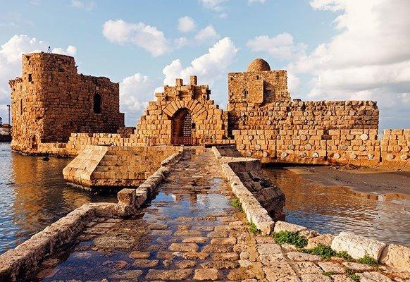 Best of Lebanon-5D|4N - Tour
