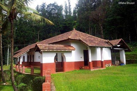 Chikmagalur-Madikeri