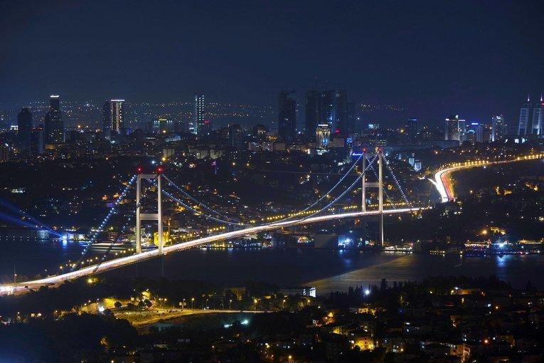 Legendary Turkey Tour- 9D 8N - Tour