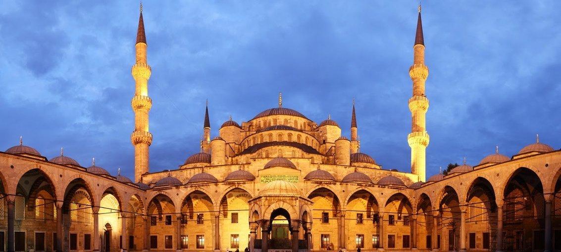 Wonderful Turkey Tour- 8D 7N - Tour