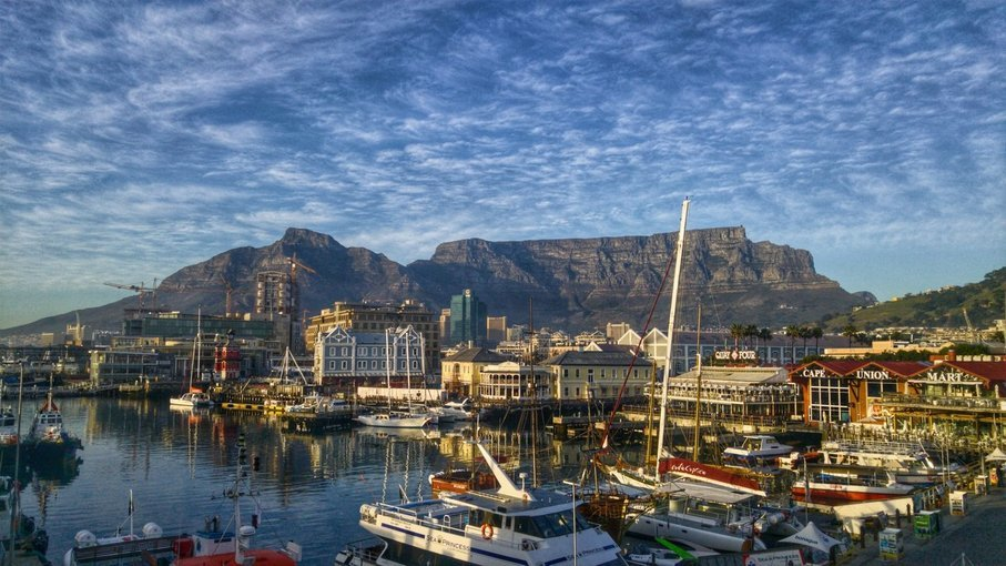 Quick Tour Of South Africa - 9D 8N - Tour
