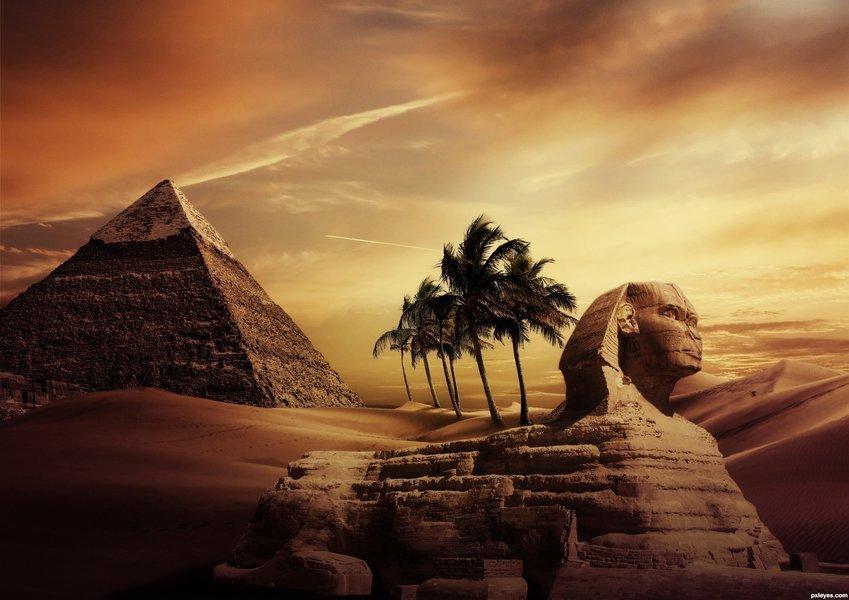 Wonders of Egypt- 8D 7N - Tour