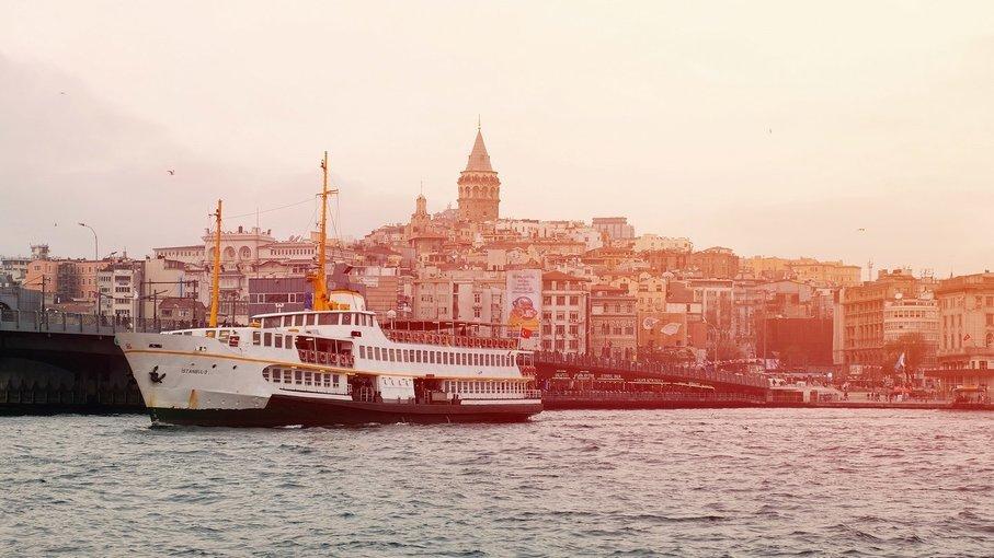 Istanbul City Tour- 4D 3N - Tour