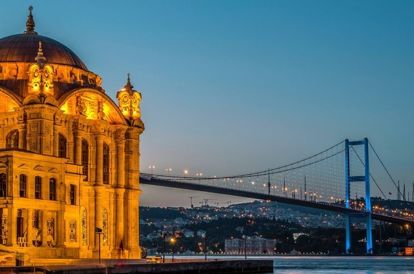 Istanbul City Break- 3D|2N - Tour