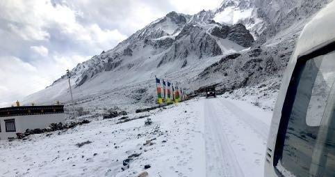 Spiti Valley Winter Trip – 8 Days - Tour