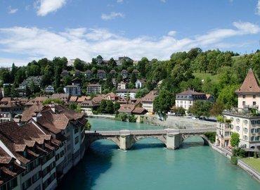 Swiss Capitals - Tour