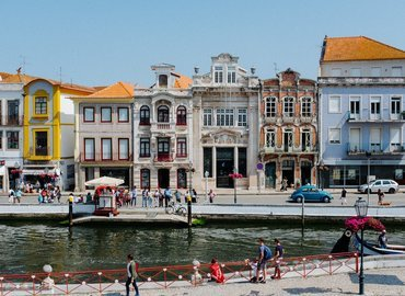 The Best of Spain and Portugal - Tour