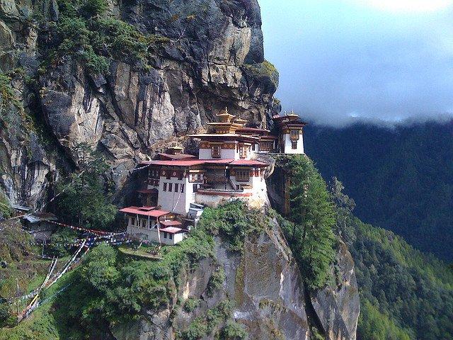 Amazing Bhutan-  7N|8D - Tour