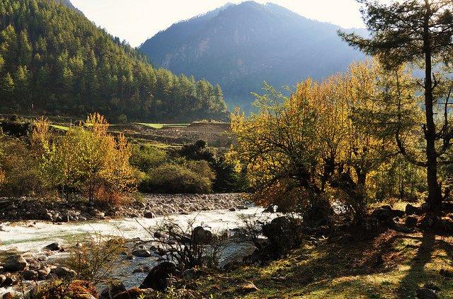 Highlights of Bhutan- 6N|7D - Tour