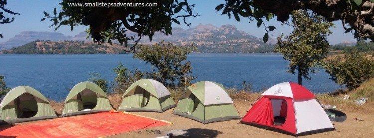 Bhandardara Camping Premium Package - Tour