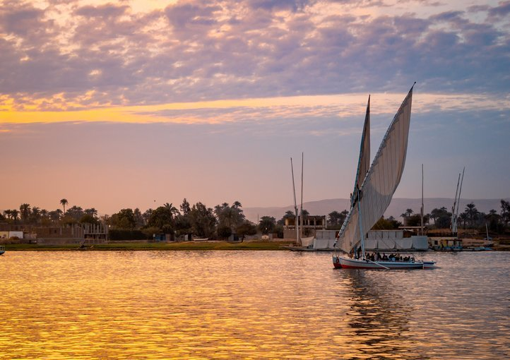 The Diamond Tour of Egypt - Tour