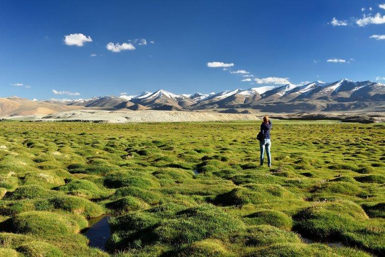Hidden Ladakh Tour - Tour