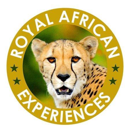Royal African Experiences Logo