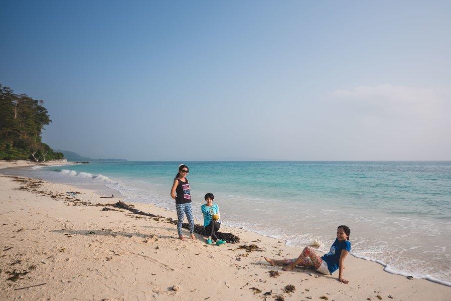 Enchanting Andaman Islands | 4N/5D - Tour