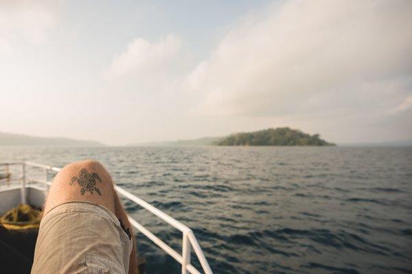 Enchanting Andaman Islands | 6N/7D - Tour