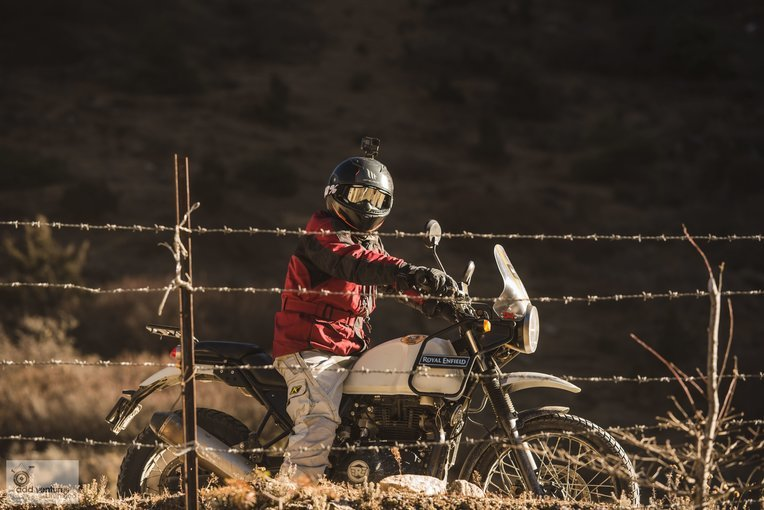 LBE EXTREME   ALL HIMALAYAN EDITION - Tour