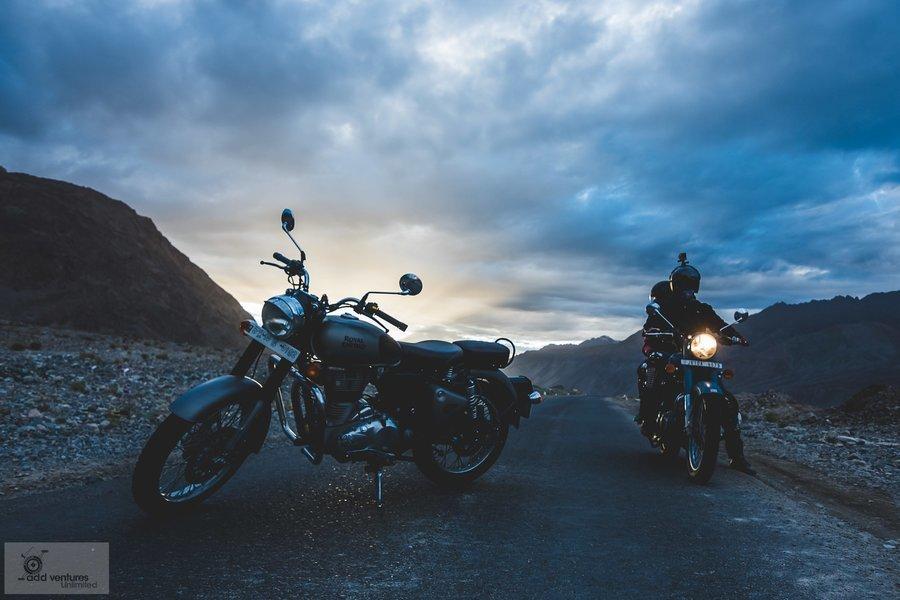 Tour De Ladakh | June Edition - Tour