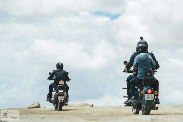 The  Ladakh Experience (SUV - 8D7N) - Tour