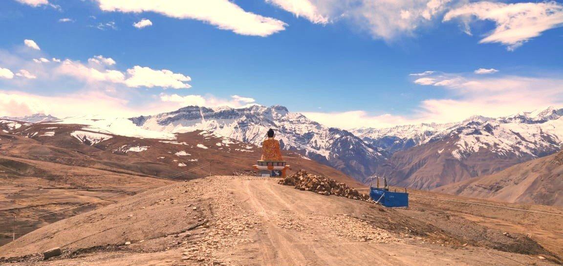 Spiti Road Trip (8 Days) - Fixed Departure - Tour