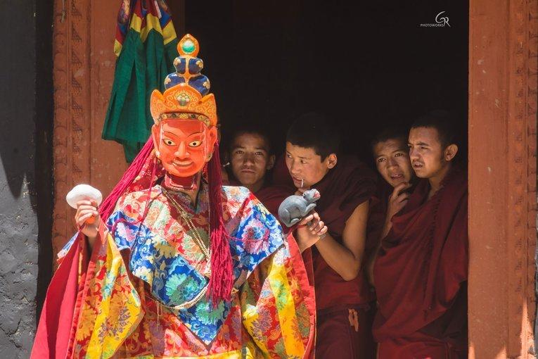 LBE | Ultimate Ladakh Experience I - Tour